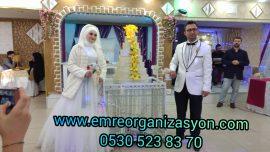 İstanbul Düğün Organizasyonu