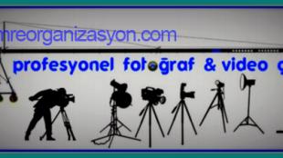 Fotoğraf Video Çekimi
