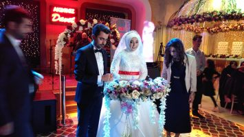 Dini Düğün Organizasyonu