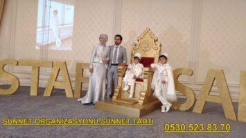 İslami Sünnet Düğünü