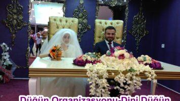 İslami Düğün