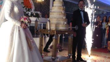 Bursa Dini Düğün