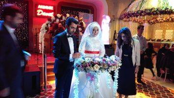 Gümüşhane Dini Düğün Organizasyonu