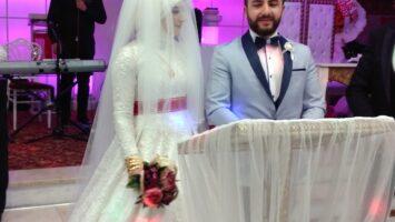 Ankara Dini Düğün Organizasyon